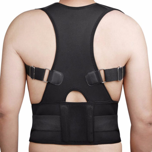Full Back Brace For Men