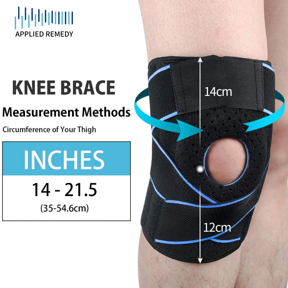 Knee Brace Measurement