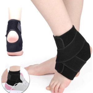 Elastic Ankle Brace