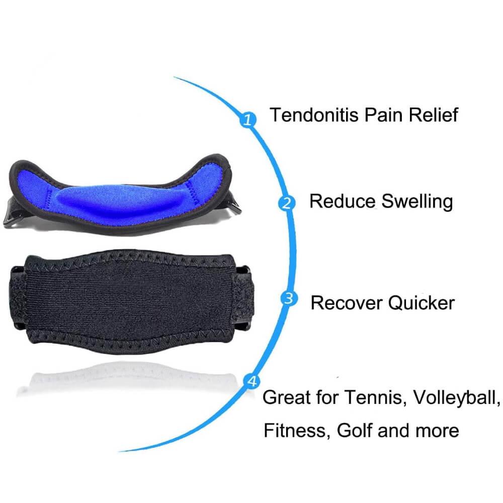 Benefites of the Tennis Elbow Brace
