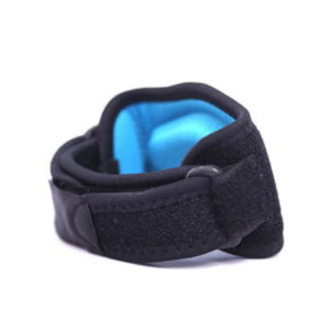 Tennis Elbow Brace rear view