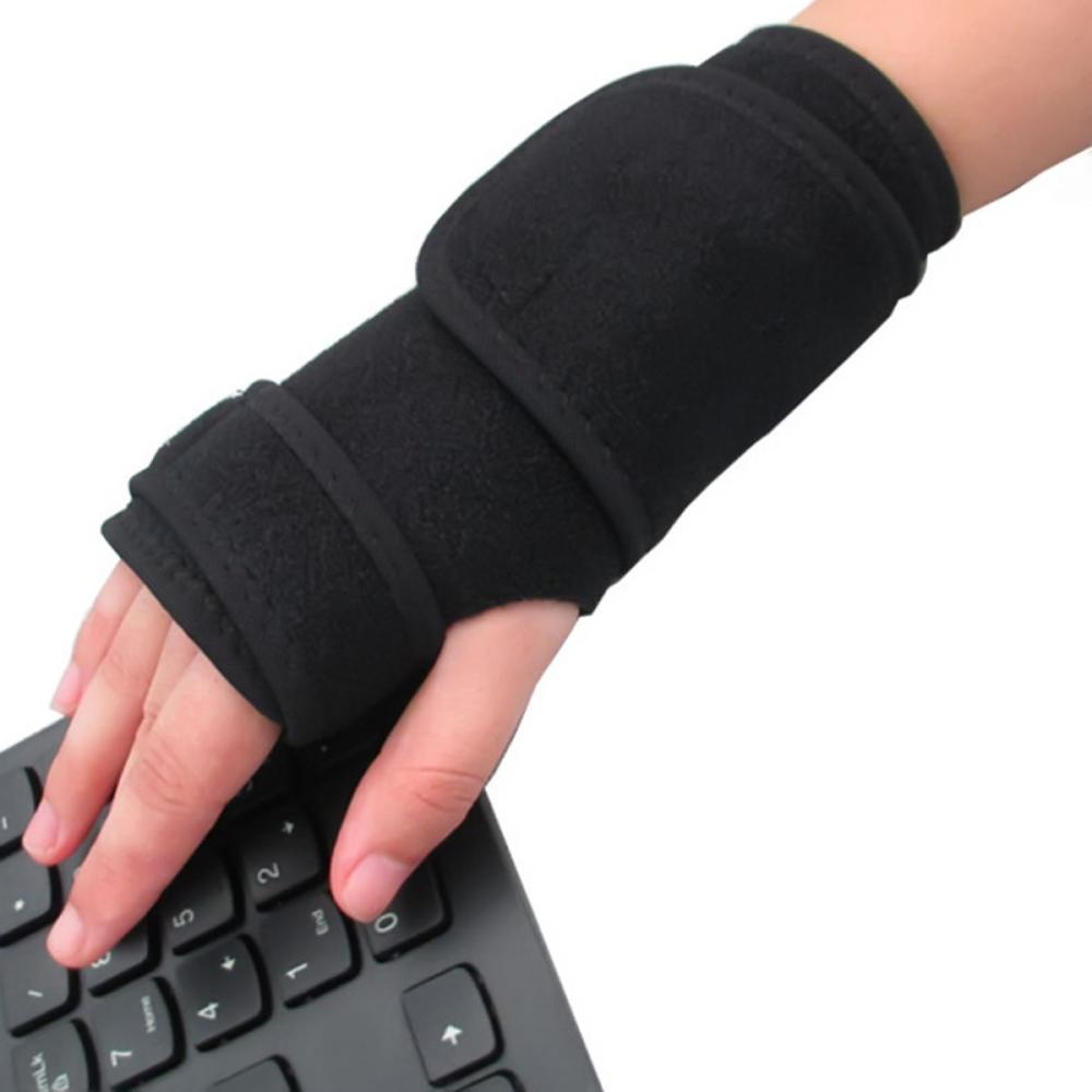 normal work with the Professional Wrist Brace
