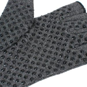 Arthritis Compression Gloves Closeup