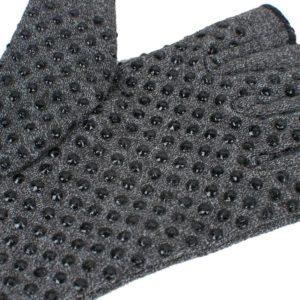 Arthritis Compression Gloves Closeup