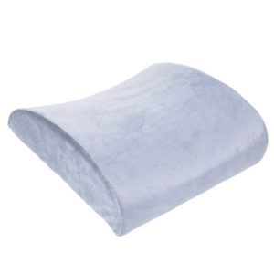 Lumbar Support Pillow Tilt view