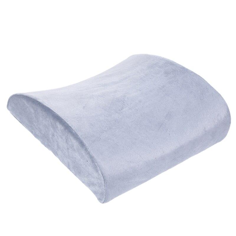 Lumbar Support Pillow Tilt view