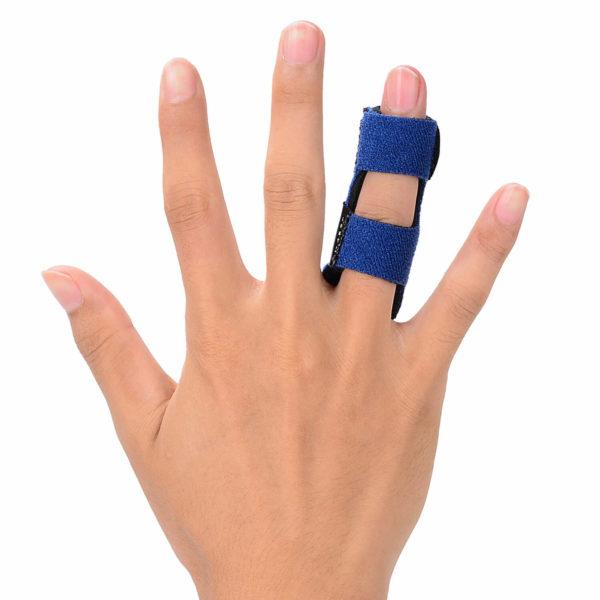 Professional Finger Splint on finger