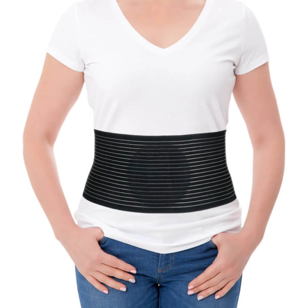 The Umbilical Hernia Belt