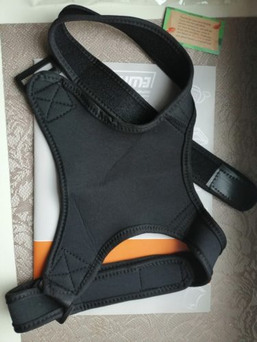 Basic Posture Correction Brace photo review