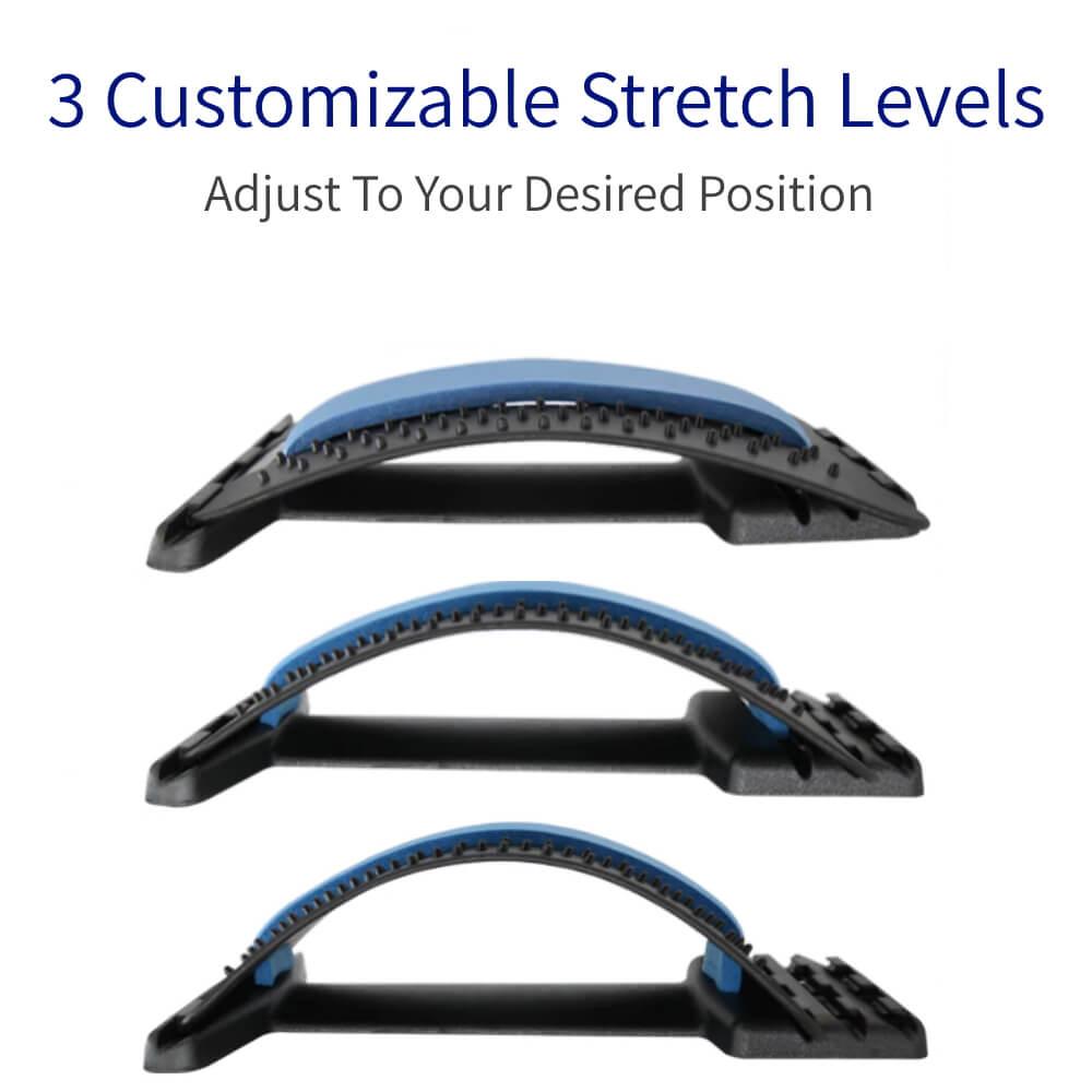 Adjustable Back Stretcher