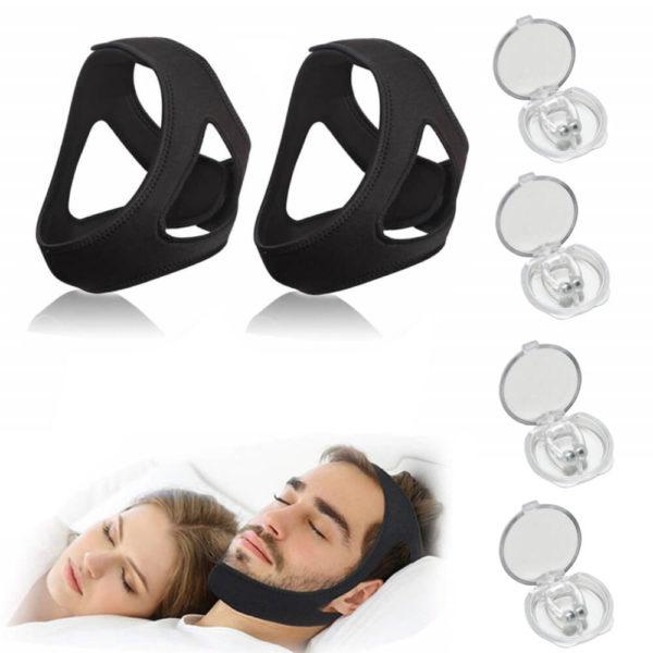 Anti Snoring Kit