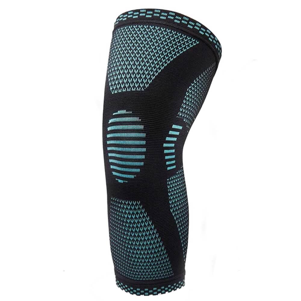 Compression Knee Sleeve closeup