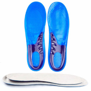 Professional Gel Insoles