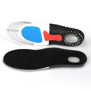 The Orthotic Insoles